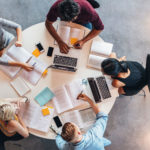 Como uma verdadeira experiência de colaboração torna a sua equipa na vedeta