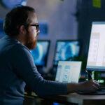 Monitorização de alto desempenho no centro de operações faz toda a diferença