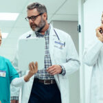 Na saúde, menos dispositivos significa melhor colaboração
