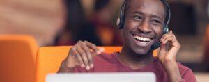 Porque operadores felizes tornam clientes mais felizes