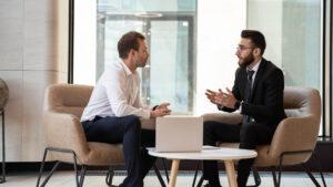 Os seus clientes não querem um pitch de vendas - querem soluções!