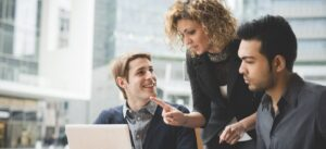 Melhorar as comunicações empresariais para o mundo pós-pandémico